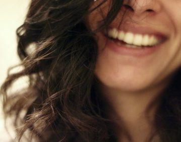 Dondé está mi sonrisa