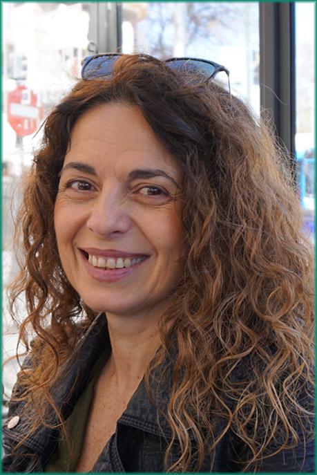 Pilar Pérez Roldán