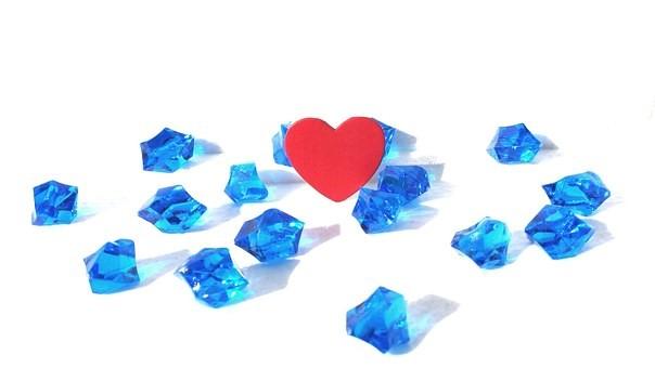 Amar es algo abstracto o tenemos una estructura interna corporal que lo modula 6